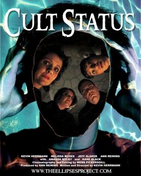 Cult Status poster