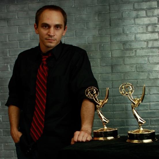 Kevin Herrmann 2 Emmy