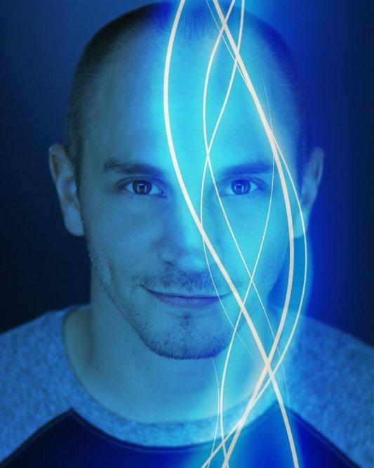 kevin herrmann blue laser